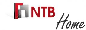 NTB-home logo