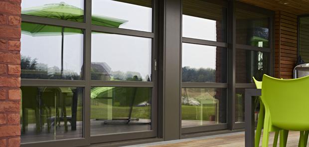 NTB home ramen en deuren