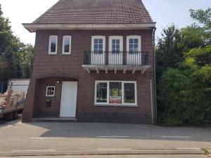 ramen en deuren in Overpelt