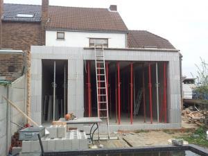euromac2 renovatie