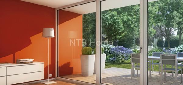 schuifdeuren ntb home. Black Bedroom Furniture Sets. Home Design Ideas